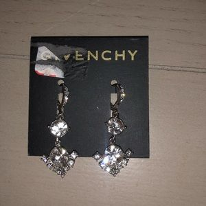 "✨New"" Givenchy"" Earrings !"